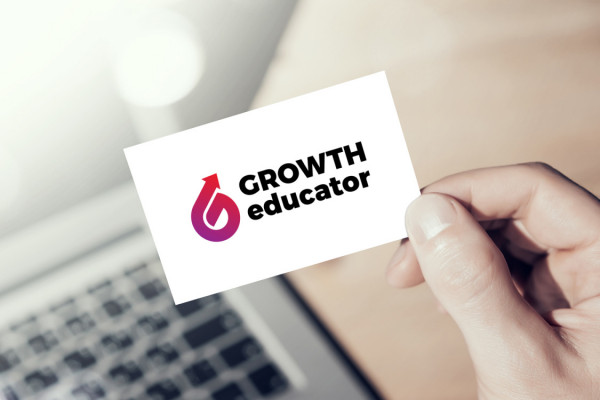 Sample branding #2 for Growtheducator