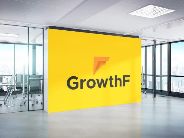 Sample branding #2 for Growthf