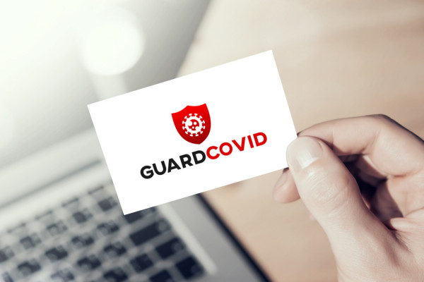 Sample branding #2 for Guardcovid