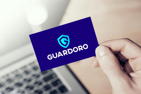 Sample branding #2 for Guardoro