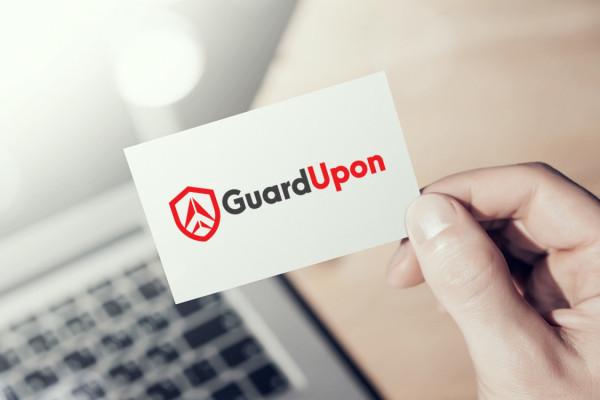 Sample branding #3 for Guardupon