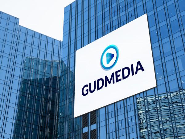 Sample branding #2 for Gudmedia