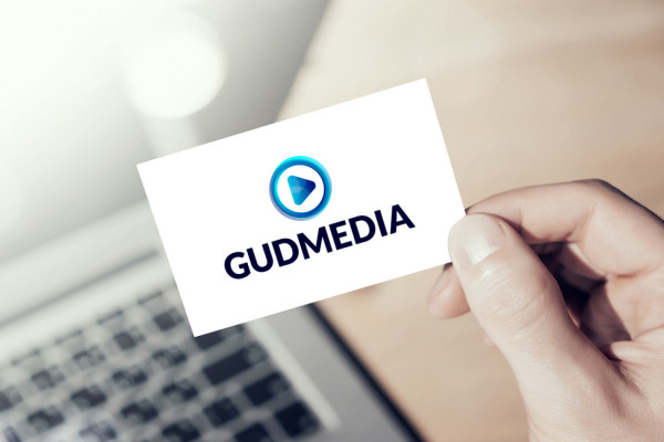 Sample branding #1 for Gudmedia