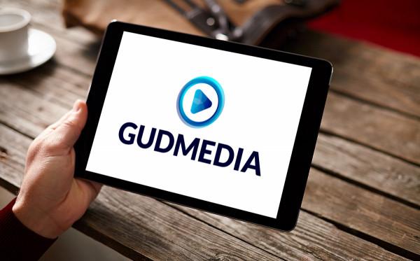 Sample branding #1 for Gudmedia