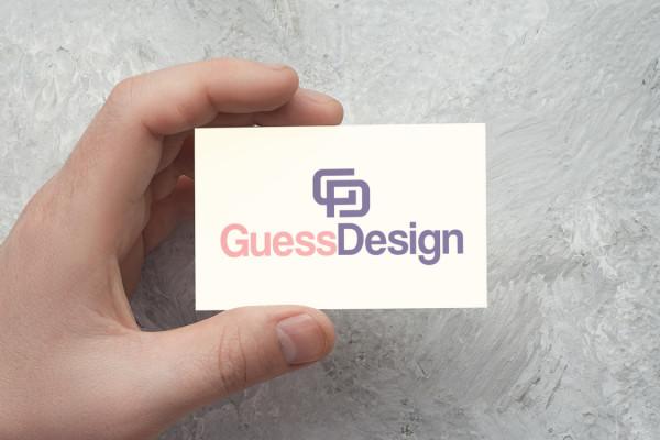 Sample branding #2 for Guessdesign