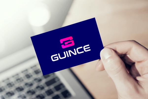 Sample branding #2 for Guince