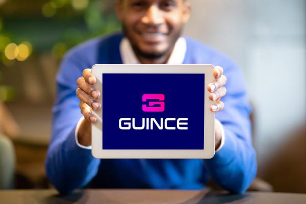 Sample branding #1 for Guince