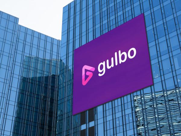 Sample branding #1 for Gulbo