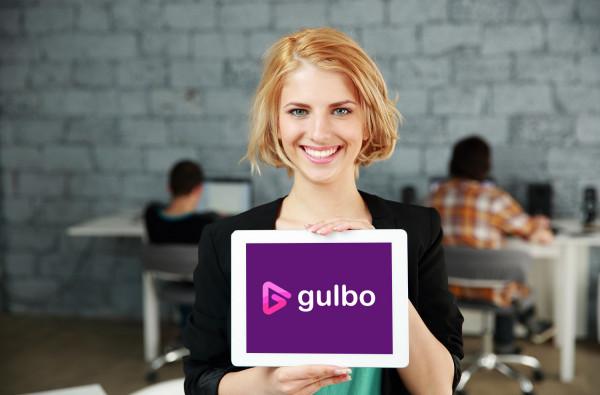 Sample branding #3 for Gulbo