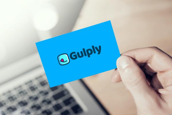 Sample branding #1 for Gulply