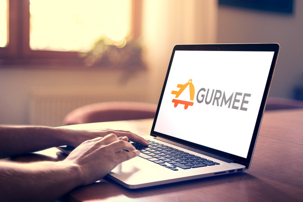 Sample branding #3 for Gurmee