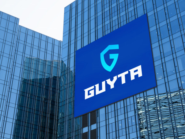 Sample branding #3 for Guyta