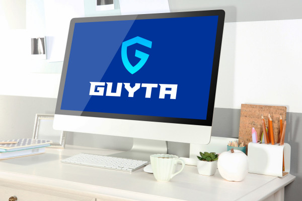 Sample branding #1 for Guyta