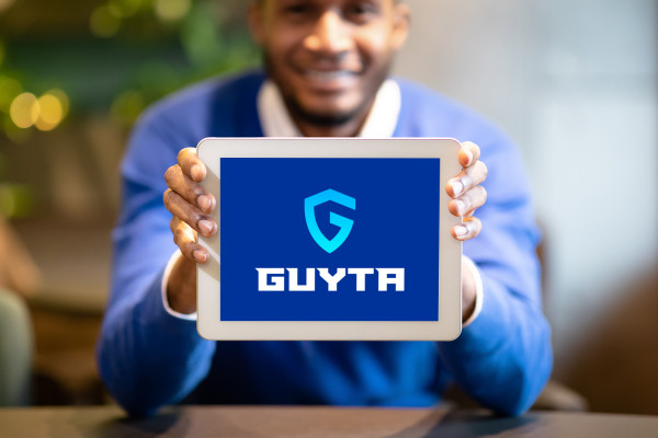 Sample branding #2 for Guyta