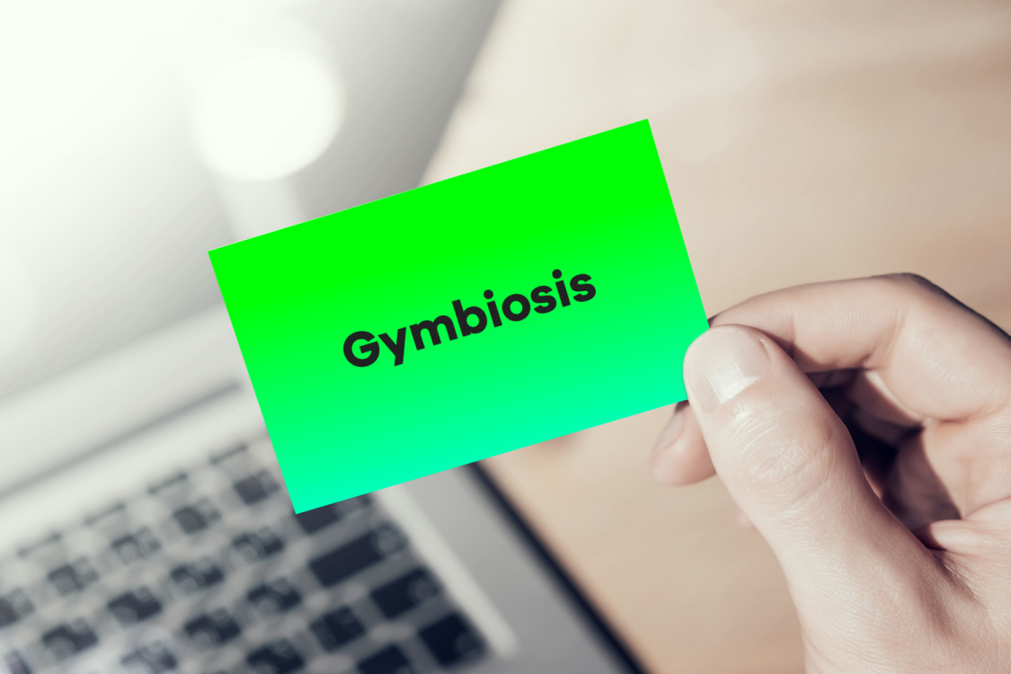Sample branding #3 for Gymbiosis