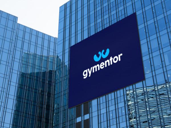 Sample branding #1 for Gymentor