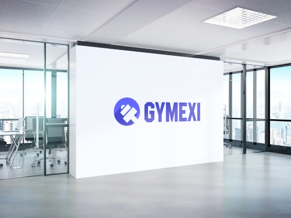 Sample branding #2 for Gymexi
