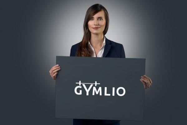 Sample branding #1 for Gymlio