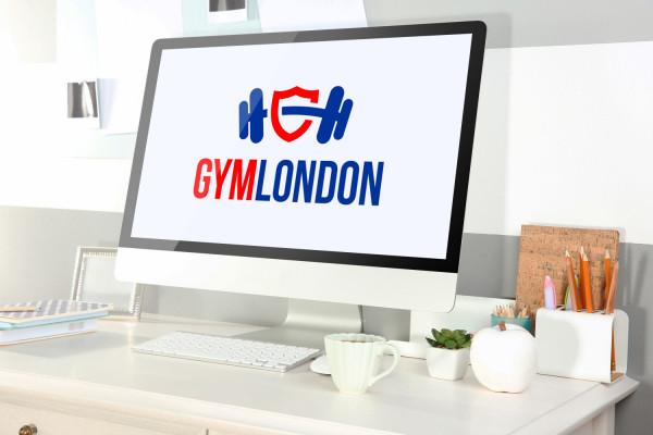 Sample branding #2 for Gymlondon
