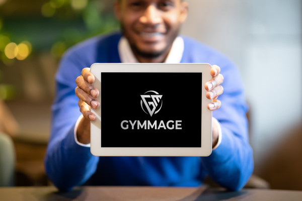 Sample branding #3 for Gymmage