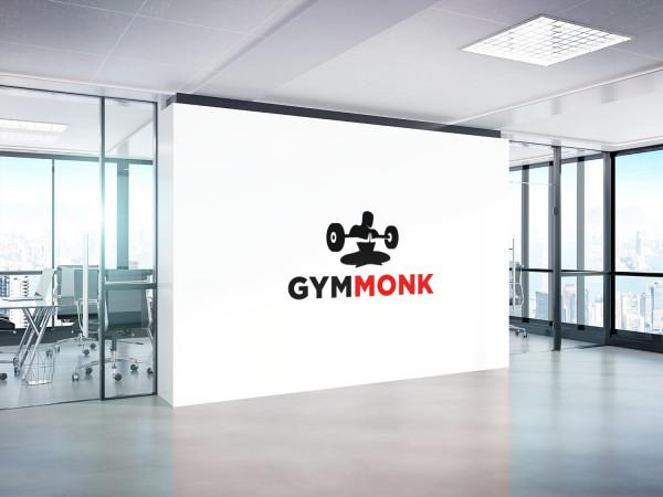 Sample branding #3 for Gymmonk