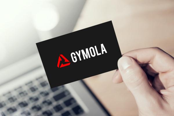 Sample branding #3 for Gymola