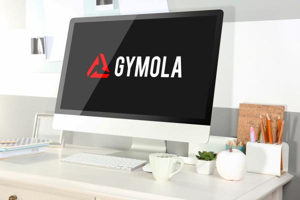 Sample branding #2 for Gymola