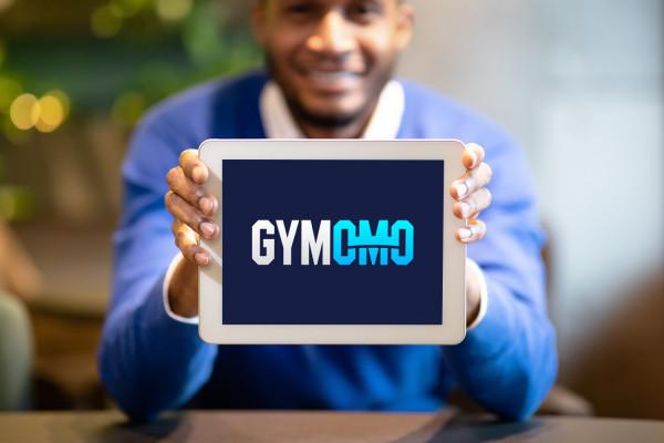 Sample branding #3 for Gymomo