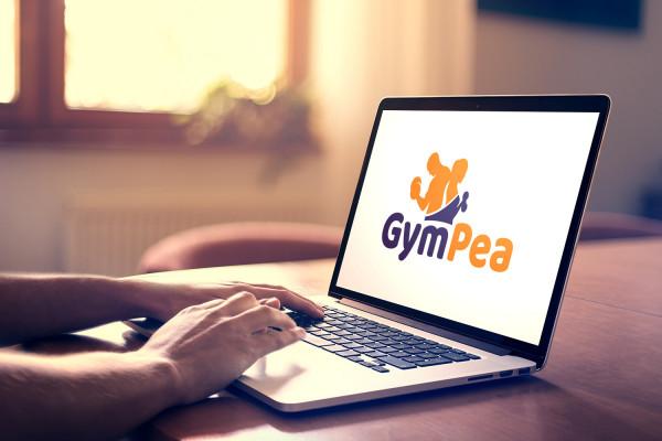 Sample branding #1 for Gympea