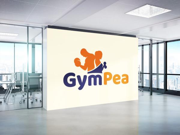 Sample branding #3 for Gympea