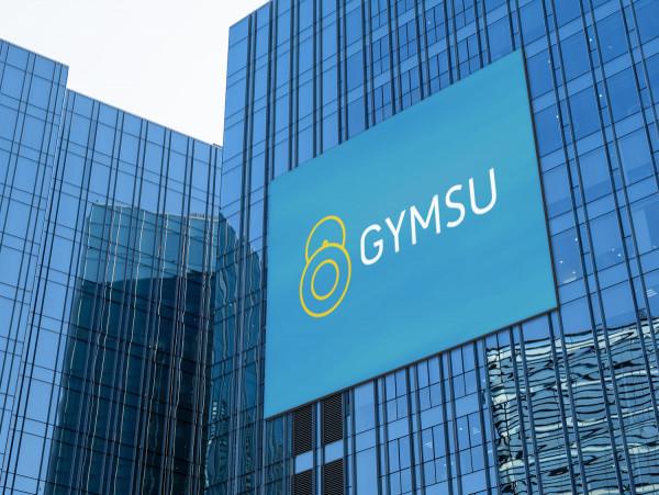 Sample branding #3 for Gymsu
