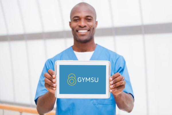 Sample branding #1 for Gymsu