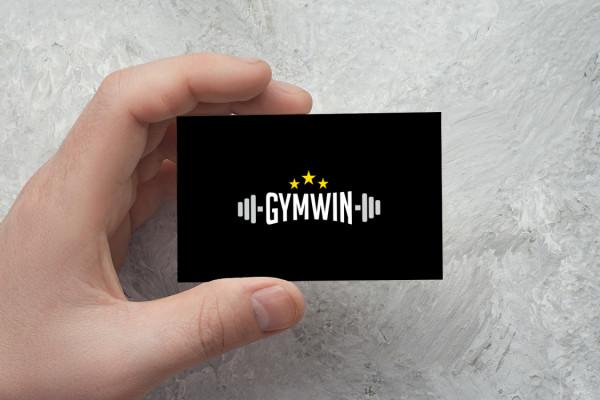 Sample branding #1 for Gymwin