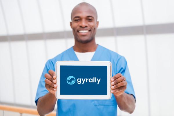 Sample branding #3 for Gyrally
