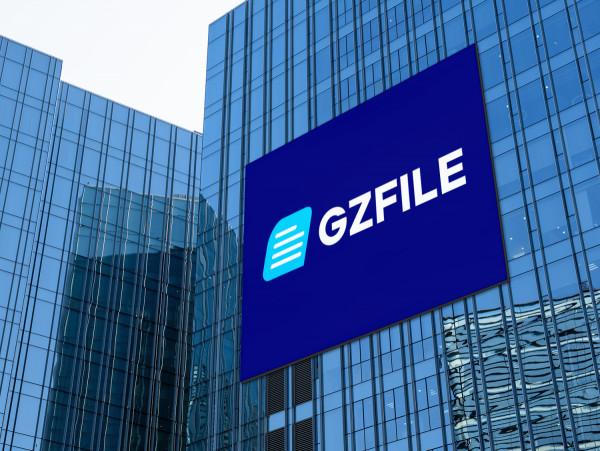 Sample branding #1 for Gzfile