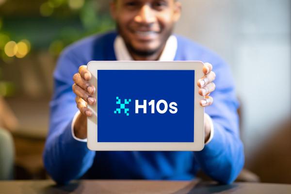 Sample branding #3 for H10s