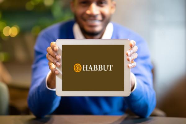 Sample branding #3 for Habbut