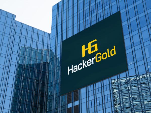 Sample branding #3 for Hackergold