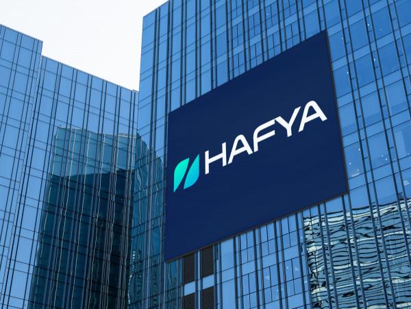 Sample branding #2 for Hafya