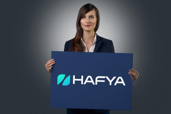Sample branding #3 for Hafya