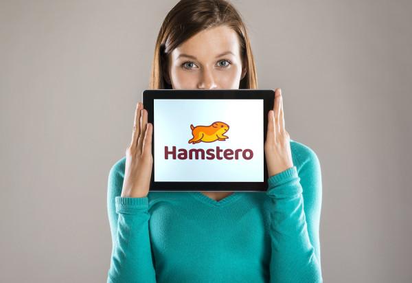 Sample branding #2 for Hamstero