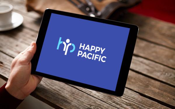 Sample branding #1 for Happypacific