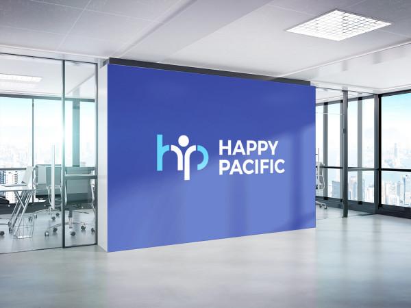 Sample branding #2 for Happypacific