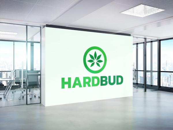 Sample branding #1 for Hardbud