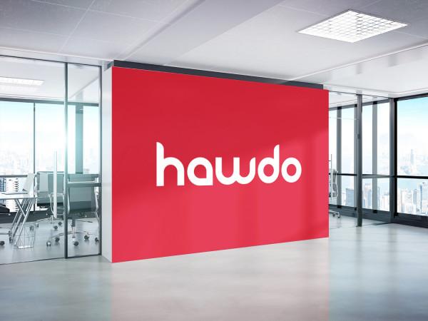 Sample branding #1 for Hawdo