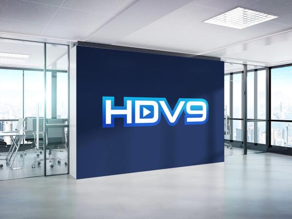 Sample branding #1 for Hdv9