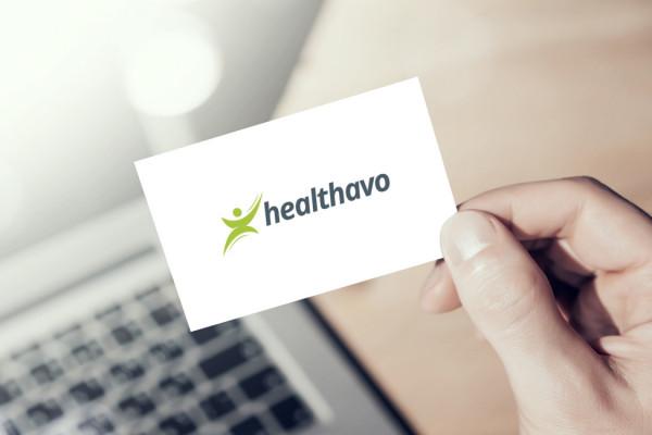 Sample branding #2 for Healthavo