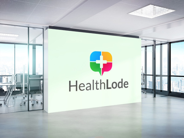 Sample branding #3 for Healthlode