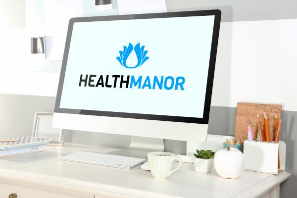 Sample branding #1 for Healthmanor