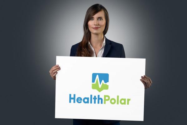 Sample branding #2 for Healthpolar